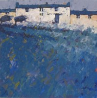 Blue by John Piper