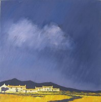 Moorland Farm by John Piper