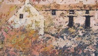 Lichen Farm by John Piper