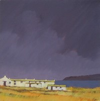Headland by John Piper