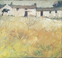 Farm Penwith by John Piper