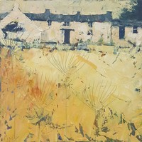 Soft light by John Piper