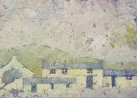 Soft farm by John Piper