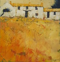 Summer morning by John Piper