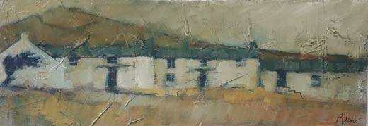 Penwith by John Piper