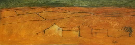West Penwith by John Piper