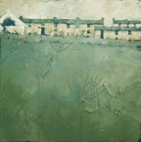 Miners Cottages by John Piper