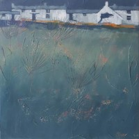 Evening Row by John Piper