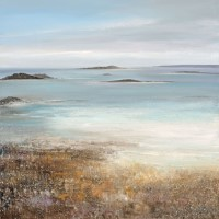 Timeless Islands,  Isles of Scilly by Amanda Hoskin