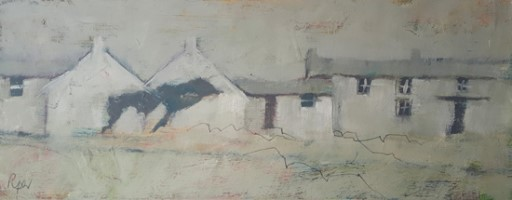 Soft grey by John Piper