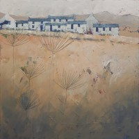 Carn Farm by John Piper