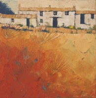 Autumn parsley by John Piper
