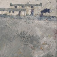 January Penwith by John Piper
