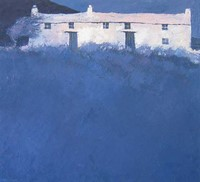 Terrace by John Piper