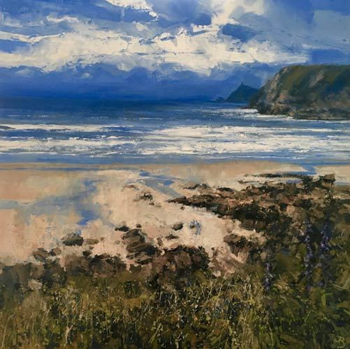 Gwenver to Cape Cornwall by John Brenton