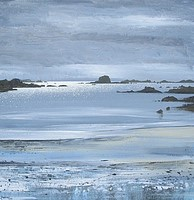 Great Par Bryher by Richard Pearce
