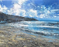 Sennen Cove by John Brenton