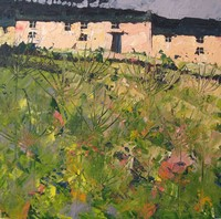 Penwith Spring by John Piper