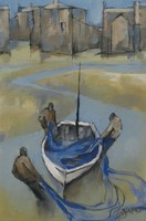 Harbour series I by Michael Praed