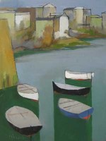 Green harbour by Michael Praed