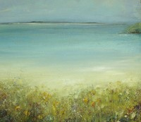 Serenity, St Martins by Lucy Dove Wright