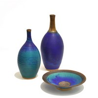Bottle / dish<br>&pound;30 (from) by Bryony Rich