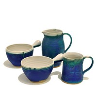 Jug / mug / soup bowl<br>&pound;25 /  &pound; 15.50 /  &pound; 25 (from) by Bryony Rich