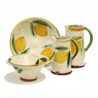 Med bowl from £19.50 Med jug from £ 31 by Kevin Warren