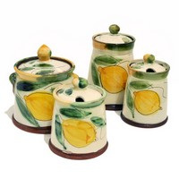 Store pots from £24 by Kevin Warren