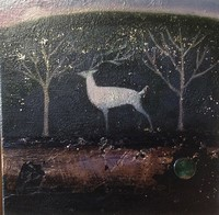 Still moments of silence by Catherine Hyde