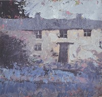 Cottage II by John Piper
