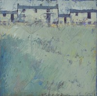 Penwith Green by John Piper