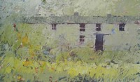 Cottage by John Piper