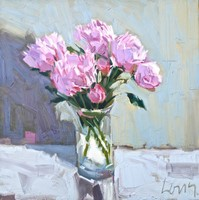 Peonies by Gary Long