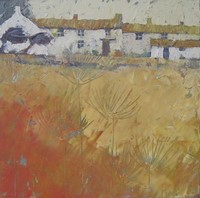 Along from Zennor by John Piper