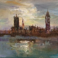 Westminster by Rosemary Trestini