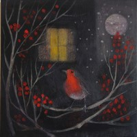 The north wind by Catherine Hyde