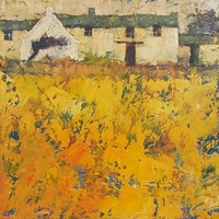 Yellow by John Piper