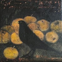 The golden apples of the sun by Catherine Hyde