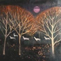 The golden path by Catherine Hyde
