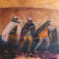 The Ravenna Kings by Catherine Hyde