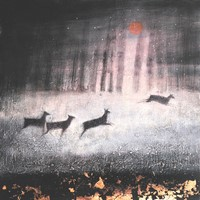 Sweet singing in the choir by Catherine Hyde