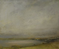 Changing weather, towards Padstow  by Benjamin Warner