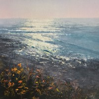 Early Spring, Sennen by Rachael Mia Allen
