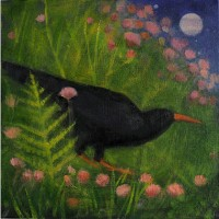 The Crow of Cornwall (The Hare and the Moon) by Catherine Hyde