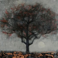 The dreaming tree (The Hare and the Moon) by Catherine Hyde