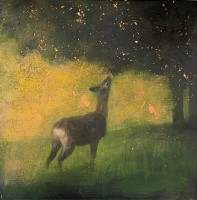 The golden afternoon by Catherine Hyde