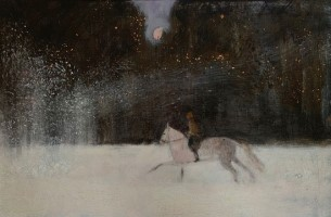 The ringing of bells by Catherine Hyde