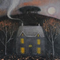 When the clock's go back by Catherine Hyde