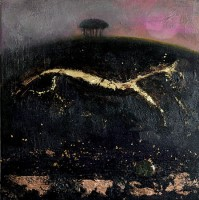 The Golden Horse of Uffington by Catherine Hyde